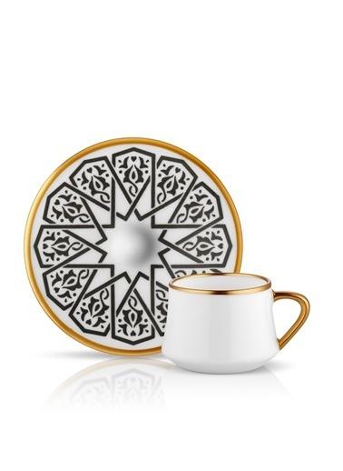 Koleksiyon Kahve Takımı Renksiz